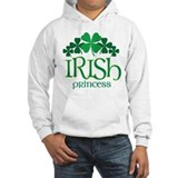 Irish Princess Hoodie Sweatshirt