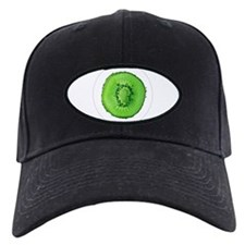 Unique Kiwi fruit Baseball Hat