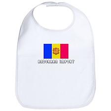 Andorran Import Bib