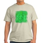 Courage Heraldic Crest Light T-Shirt
