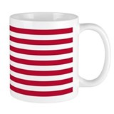 American Flag Mug