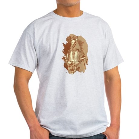 Indian Brave Light T-Shirt