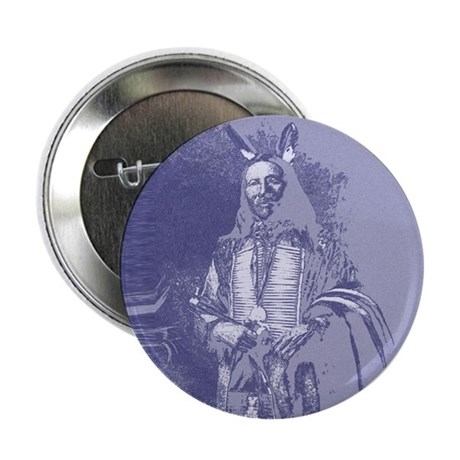 "Indian Brave 2.25"" Button (100 pack)"