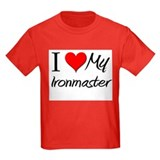 I Heart My Ironmaster T