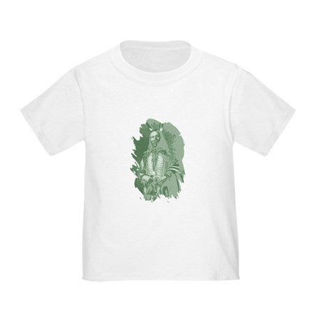 Indian Brave Toddler T-Shirt