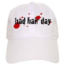 Unique Bad hair day Baseball Cap