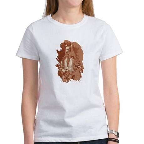 Indian Brave Women's T-Shirt