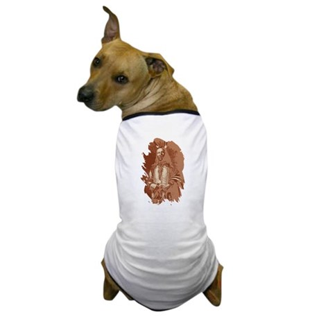 Indian Brave Dog T-Shirt