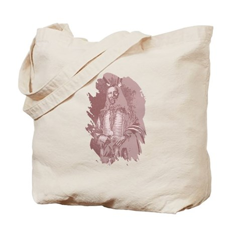 Native American Indian Tote Bag