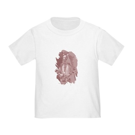 Native American Indian Toddler T-Shirt