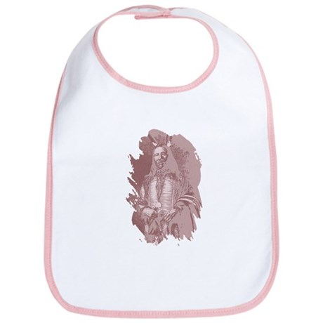 Native American Indian Bib