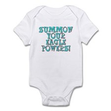 Eagle Powers Infant Bodysuit