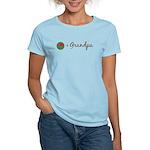 Olive Grandpa Women's Light T-Shirt