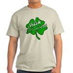Shamrock Irish Princess Light T-Shirt