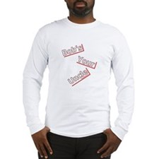 Bob's Your Uncle Long Sleeve T-Shirt