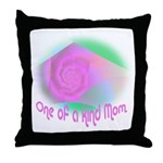 Mother Day Throw Pillow