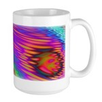 Mother Day-Waters of Life Large Mug