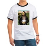 Mona Lisa's Sheltie (S) Ringer T