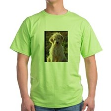 Unique Golden doodle T-Shirt