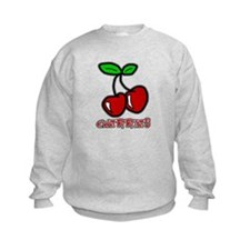 Cherries Sweatshirt