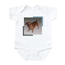 Darling Doxie Infant Bodysuit
