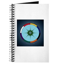 Cool Peace earth Journal