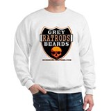 GREY BEARDS RATS Sweatshirt