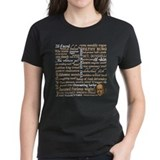 Shakespeare Insults Tee
