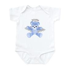 BLUE ANGEL BEAR Infant Bodysuit