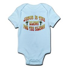 Reason For Easter Season Infant Bodysuit