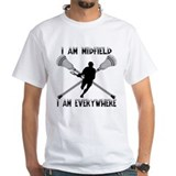 Lacrosse Middie Shirt
