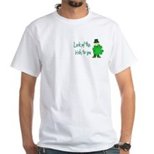Luck of The Irish To You Shirt