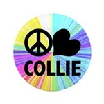 Peace Love Collie 3.5