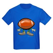Cool Football fan T