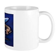 Sheriff Dillo mug Mugs