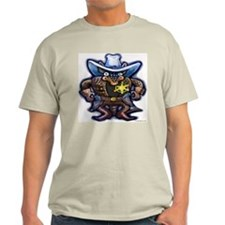 Unique Cowboy kids T-Shirt
