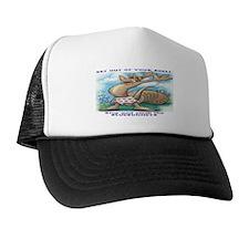 Dillo Trucker Hat