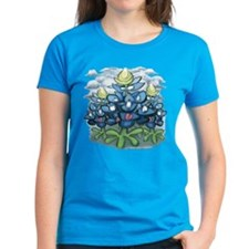 Cute Wildflowers Tee