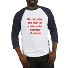 Animal Trainer Baseball Jersey