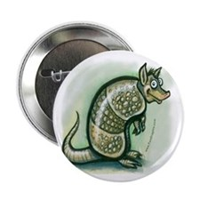 "Dillo 2.25"" Button (10 pack)"