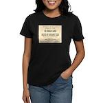 Chicken Ranch Brothel Women's Dark T-Shirt