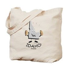 Cool Potatoe Tote Bag