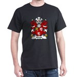 Wroth Family Crest Dark T-Shirt
