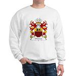 Wirriot Family Crest Sweatshirt