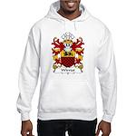 Wirriot Family Crest Hooded Sweatshirt