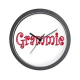 click to view Grammie Wall Clock
