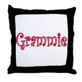 click to view Grammie Throw Pillow