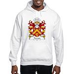 Tywyn Family Crest Hooded Sweatshirt