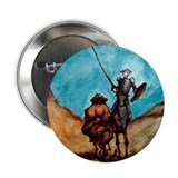 "La mancha 2.25"" Button (10 pack)"