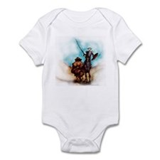 Don Quiote Tee Body Suit